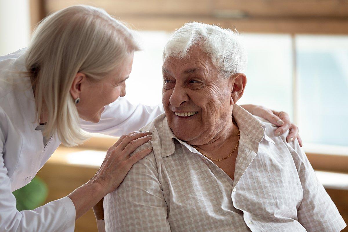 medicare for seniors