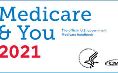 The 2021 Medicare & You Handbook Is Here – See What's New
